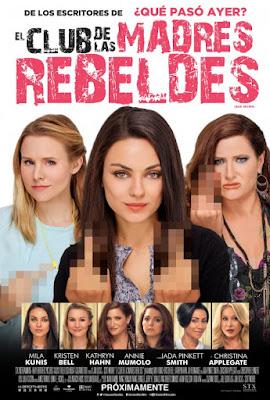 El Club de las Madres Rebeldes en Español Latino