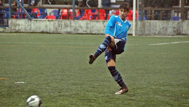 Iretamense foi convocado para a Seleção Brasileira Sub-16