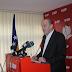 Alisa Bijedić ili Aziz Čačković, najbliži poziciji mandatara Vlade TK - Konačna odluka iduće  sedmice