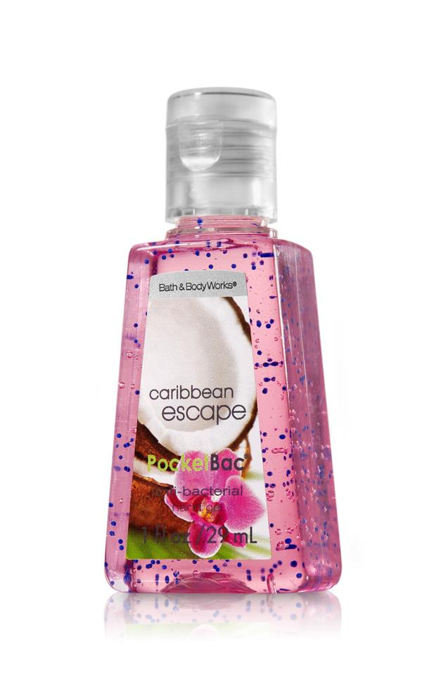 bath and body works hand sanitizer ingredients