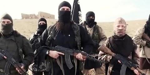 Orosz katonai hírszerzés: 20 ezer szélsőséges érkezik évente Európába