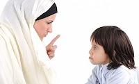 Kelemahan Metode Mendidik Anak dengan Ancaman