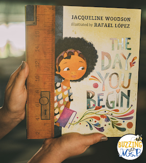 One of the most important ideas we can share with children is to appreciate and celebrate diversity. The book The Day You Begin is the perfect read aloud to help children make connections with each other and understand how they are similar and different. This post includes lesson to use with this mentor text and a free printable graphic organizer!
