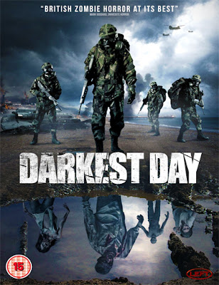 Descargar Darkest Day (2015) online completa