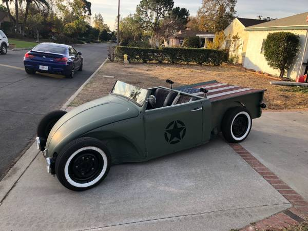 VW RatRod For Sale
