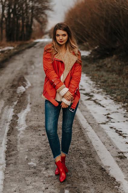Fur jacket – exlura