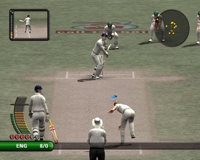 EA Sports Cricket 07 Download For Free