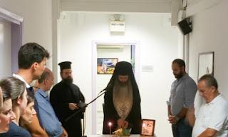 Αρχιμ. Συμεών Βολιώτης: ''Ο Αρχιεπίσκοπος είναι άνθρωπος της διαρκούς προόδου''