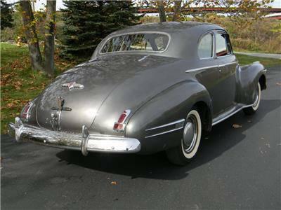 1941 buick super 5 passenger sport coupe for sale. Black Bedroom Furniture Sets. Home Design Ideas