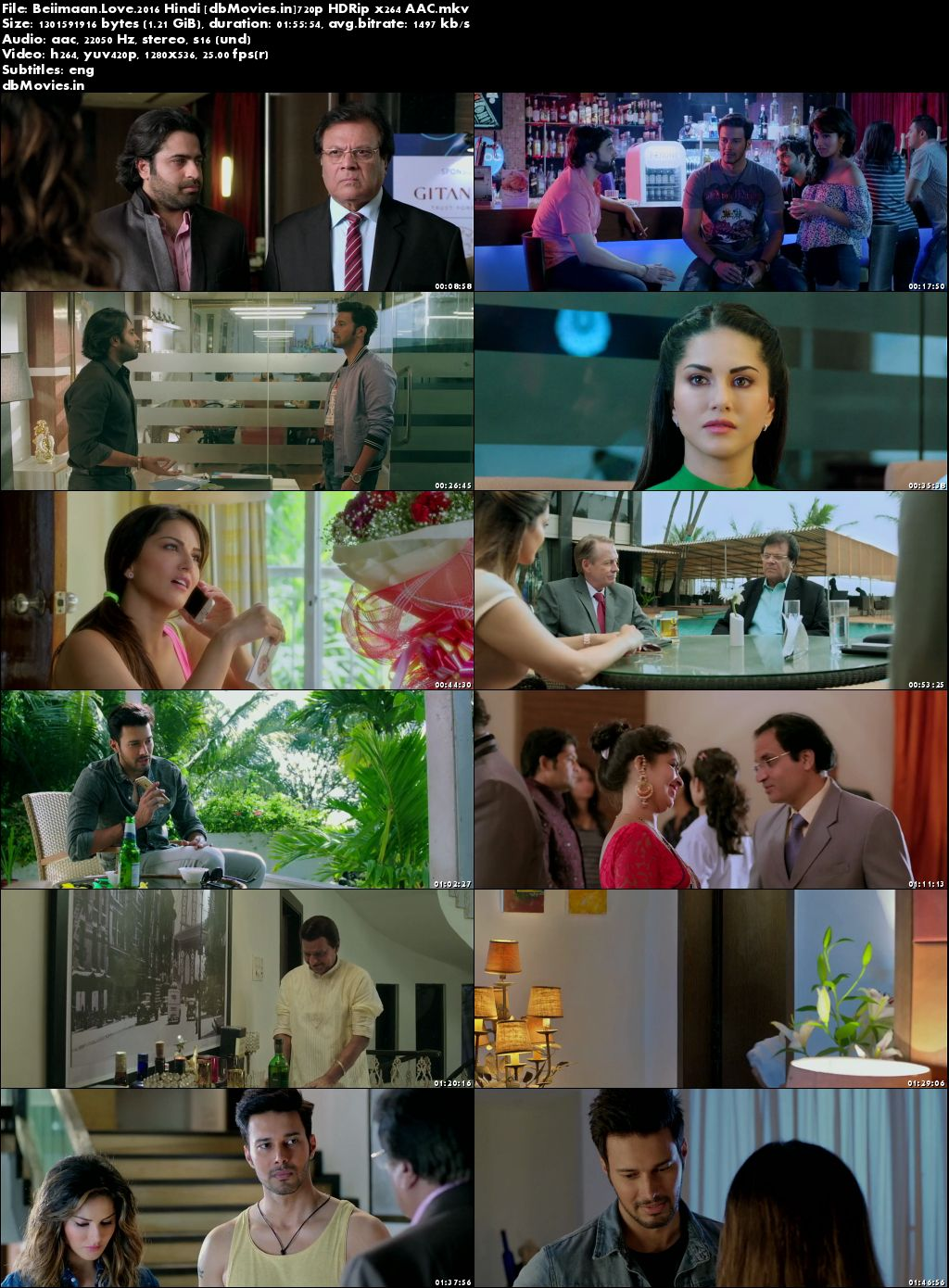 screen shot Beiimaan Love 2016 Full Movie Download Hindi 720p Free