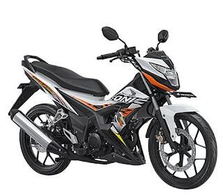 Rekomendasi Oli Untuk Motor Honda Sonic 150R