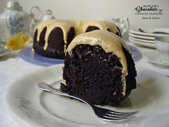 Bundt-cake-chocolate-cacahuete-5