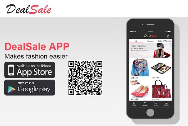 My Shopping Experience with DealSale, Website Review