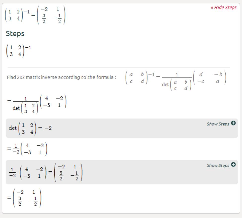 3x3 matrix determinant formula  Economics research paper