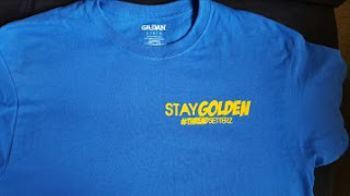 http://threadsetterz.storenvy.com/collections/198330-all-products/products/1435563-stay-golden-blue-tee