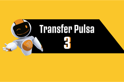 Cara Transfer Pulsa Tri (3)