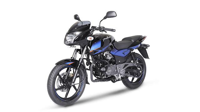 New launch 2018 Bajaj Pulsar 150cc bike