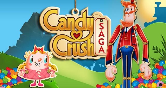 تحميل لعبة كاندى كراش Candy Crush 2019