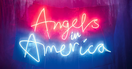 National Theatreu0027s  Angels In America  Coming To Broadway February 2018 & The Randy Report: National Theatreu0027s