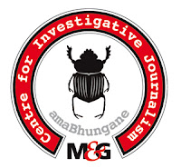 AmaBhungane: The centre for investigative journalism