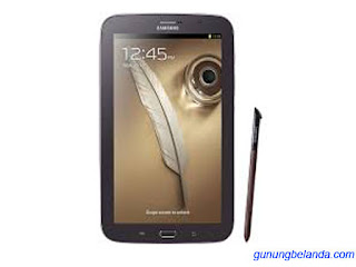 Firmware Download GT-N5100 Samsung Galaxy Note 8.0 (3G/WIFI)