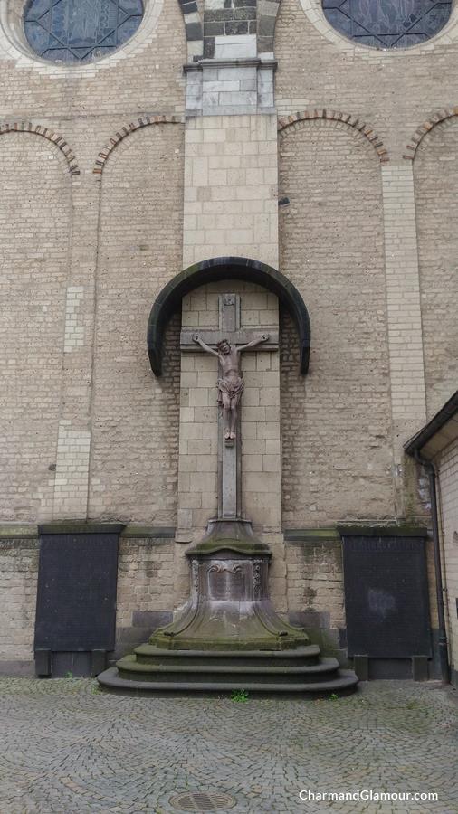 Churches in Germany: Bonn Münster
