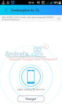 Cara Megendalikan PPT Menggunakan Smartphone Android.