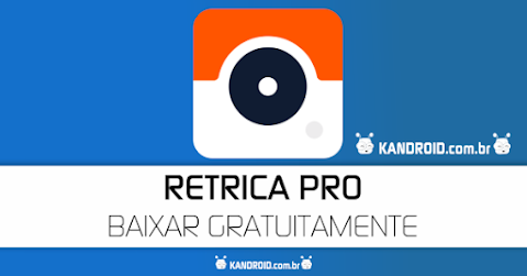 Retrica PRO APK v5.12.0 - Atualizado