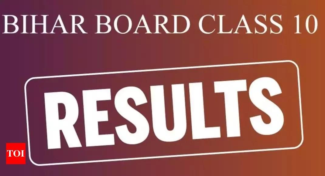 Bihar Result 2018-Bihar Board Result-Bihar Result- Bihar Board Result 2018- Bihar Board 10th Result