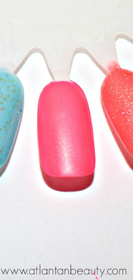 China Glaze's Lite Brites Collection