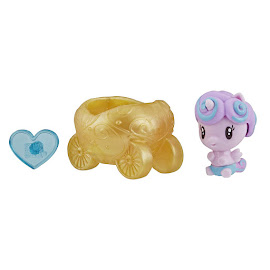 My Little Pony Blind Bags Wedding Bash Baby Flurry Heart Pony Cutie Mark Crew Figure