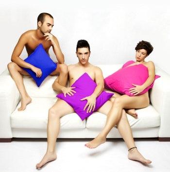 Diferencia entre bisexual y homosexual