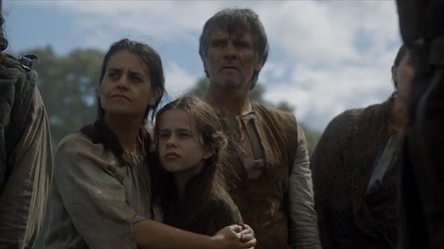 Game Of Thrones Season 6 Episode 7 HDTV 480p Watch Online Download