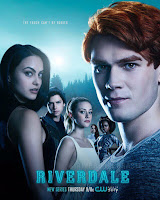 Póster de Riverdale