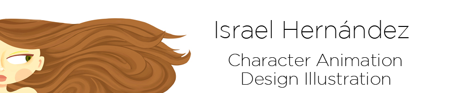 Israel's Portfolio and Reel