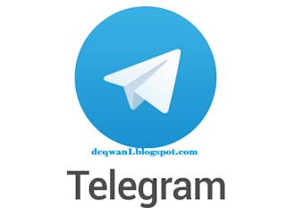 Aplikasi Telegram Di Android