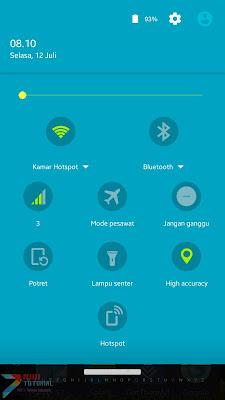 Bosan dengan Official Rom Miui Xiaomi Redmi Note 3 PRO? Coba Custom Rom Resurrection Remix Ini + 4G Ready