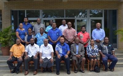 Komite MSG Bertemu Bahas Keanggotaan ULMWP