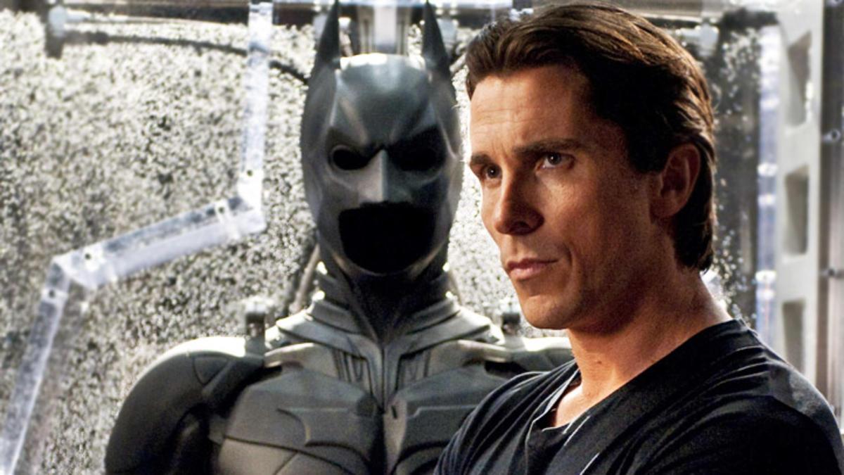 Christian Bale revela porque um quarto filme da trilogia 'Cavaleiro das Trevas' não aconteceu