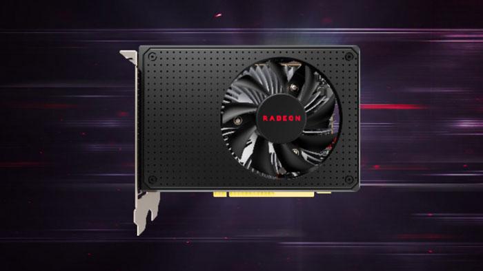 AMD Membagikan Spefikasi GPU Radeon RX 500 X Series nya
