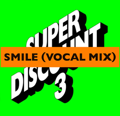 pixadelic, ultra records, ALEX GOPHER, ASHER ROTH, etienne de crécy, smile single, smile video, super discount 3, smile vocal mix, super discount party, paris yoyo