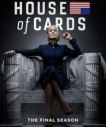 Sinopsis pemain genre Serial House of Cards Season 6 (2018)