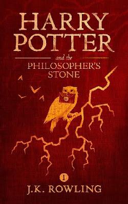هاري بوتر وحجرُ الفيلسوف