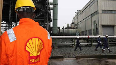 Shell Nigeria plans gas delivery to users