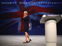 Mengenal Theresa May, PM Baru Inggris yang Dikenal Anti-Islam