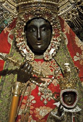 Santa María de Guadalupe, Cáceres