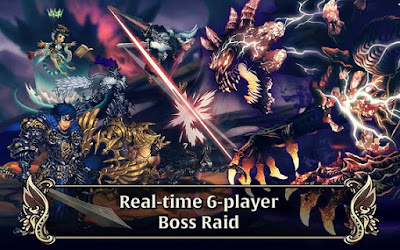 Download Game Dragon Blaze APK 3.1.4 Update Terbaru 2016 Gratis