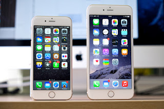 iPhone6 and plus