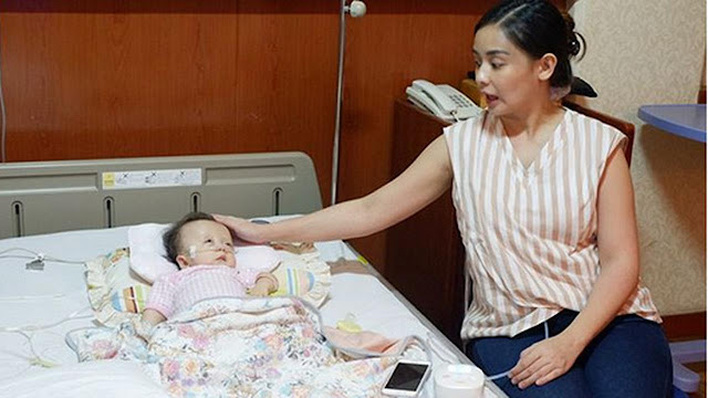 Harga Obat Penyakit Langka Anak Joanna Alexandra Mencapai Rp 3 Miliar