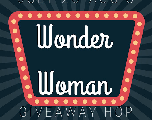 Giveaway: Win a NO-AD Sunblock Prize Pack in the Wonder Woman Giveaway Hop!